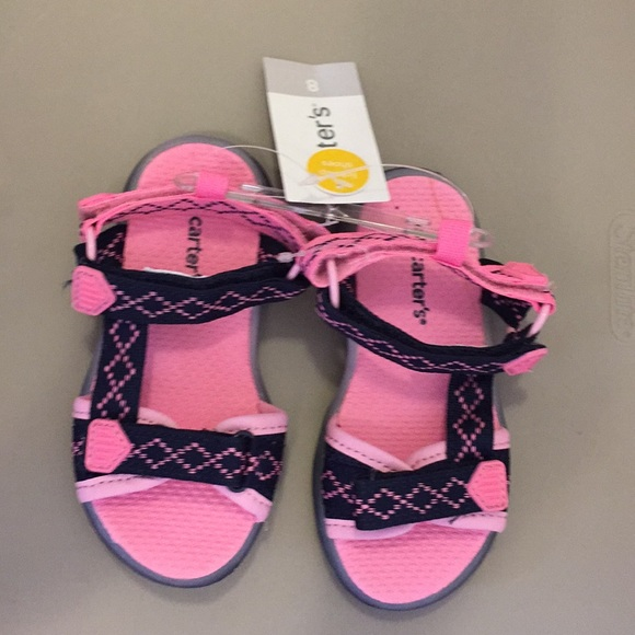 Shoes | Carters Light Up Sandals | Poshmark